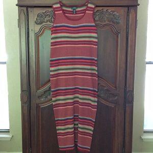 Lauren Ralph Lauren Maxi Dress